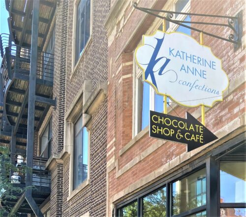 Katherin Anne sign
